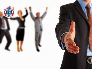 tuyển dụng nhân sự trường doanh nhân PTI