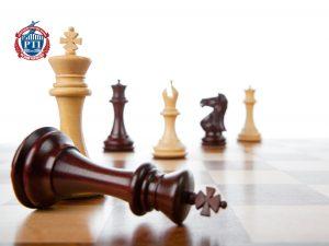 Chiến lược cạnh tranh khoahocpti