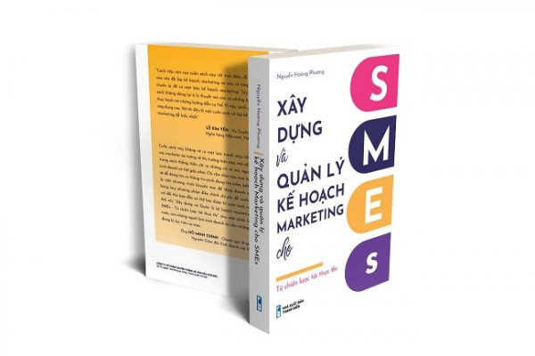 Xây dựng và quản lý kế hoạch marketing cho SMEs